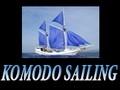 Komodo Sailing - Croisières plongée Indonésie